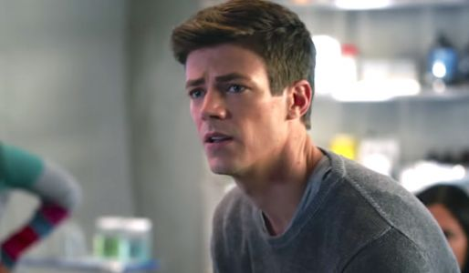 The Flash Season 5 Trailer Reveals The New Villain And More Nora Details