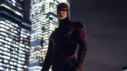 Former Daredevil Showrunners Buy Costumes at Marvel's Live Auction