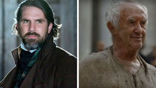 Paul Schneider and Jonathan Pryce Join Tales From the Loop for Amazon
