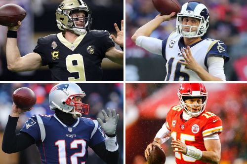 NFL Playoffs 2019: How To Live Stream The AFC and NFC Championship Games For Free