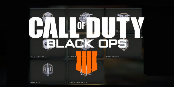 Black Ops 4 Guide: A Full Breakdown Of All Multiplayer Modes