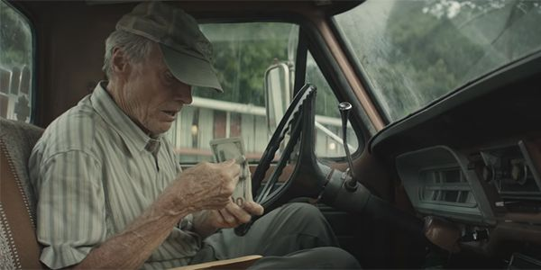 Clint Eastwood's Latest The Mule Has Made A Surprising Amount Of Money At The Box Office