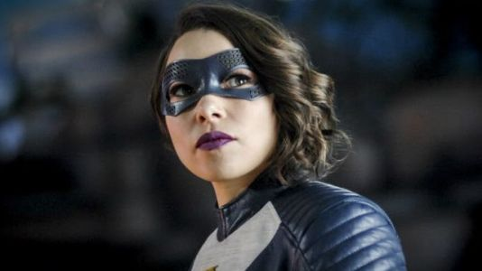 Nora Has a New Team in The Flash Episode 5.20 Promo