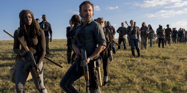 Walking Dead Season 9 Premiere Date, Trailer, Every Update You Need To Know