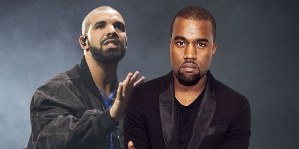 What is Going on With Drake & Kanye West?
