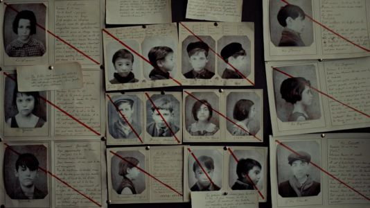 """In the movie """"Hugo"""", what are these Pictures supposed to mean?"""