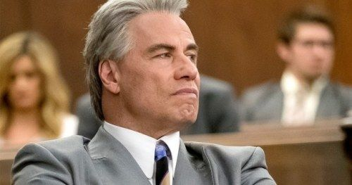 John Travolta Believed Gotti Would Win Him an OscarNew