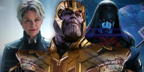 Did Captain Marvel Reveal How Thanos Got The Mind Stone?