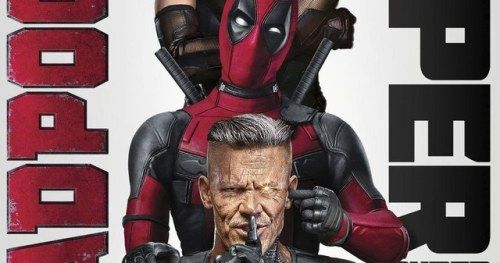 Deadpool 2: Super Duper Cut Teaser Announces Blu-ray Release