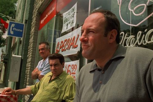 'The Sopranos' 20th Anniversary: Here's What the Show's Iconic Locations Look Like Now