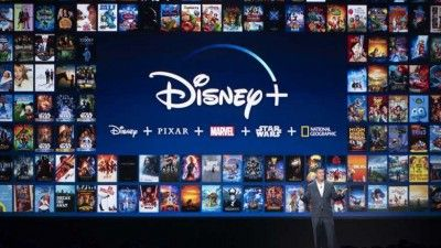 Every Movie and TV Show Coming to Disney+