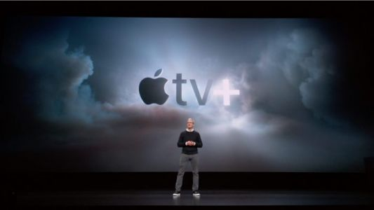 Daily Podcast: AppleTV+ Announcement Reactions and Analysis
