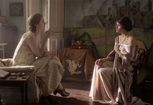 Vita & Virginia Trailer: First Look At Love Affair Between Two Literary Icons