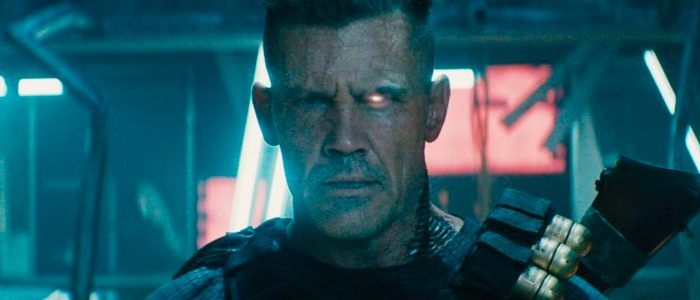 Josh Brolin Says He Will Play Cable Three More Times in 'Deadpool' Sequels