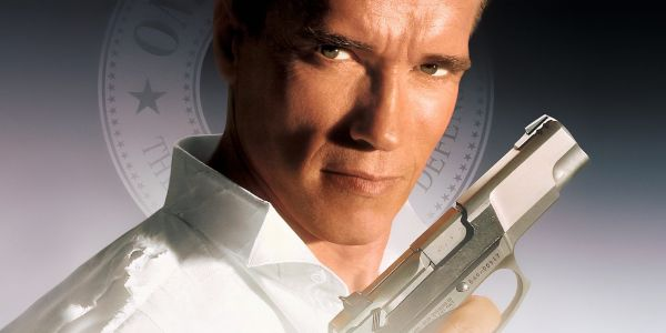 True Lies TV Show Coming to Disney+