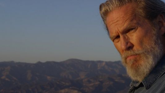 Jeff Bridges Narrates the New Trailer for Nature Doc Living In The Future's Past