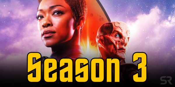 What To Expect From Star Trek: Discovery Season 3