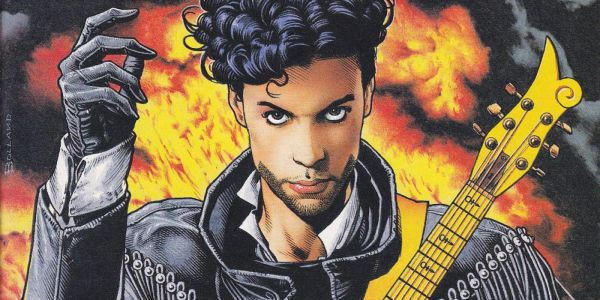 DC Once Turned Prince In A Comic Book Hero | ScreenRant