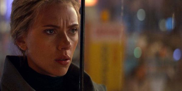 Scarlett Johansson Says The Avengers: Endgame Press Tour Is Giving Her 'PTSD'