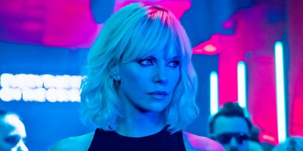 Atomic Blonde 2 Still In The Works, Streaming Service Interested