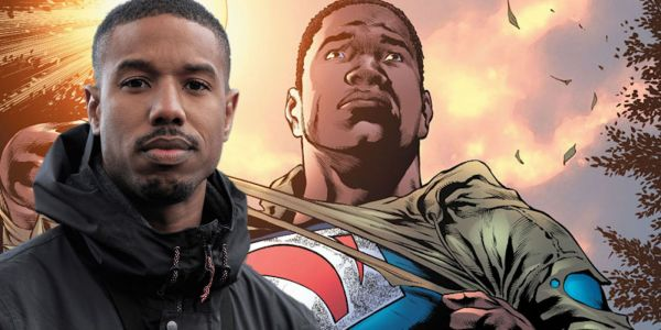 Why A Black Superman Makes Sense For Future DC Movies