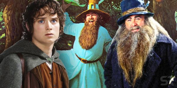 Lord of the Rings: Who Is Tom Bombadil ?