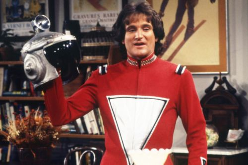 I Can't Get Robin Williams Out Of My Mind, And That's A Good Thing For Comedy And Humanity Both