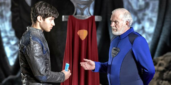 Krypton Review: Syfy's Latest Will Make You Miss Superpowers