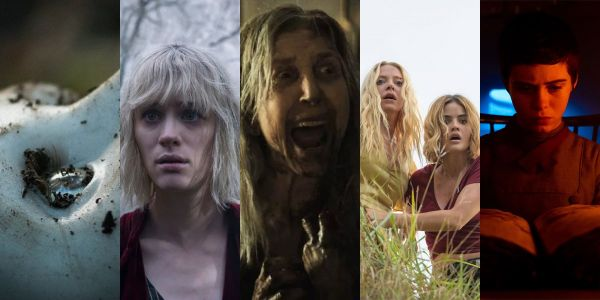 5 2020 Horror Movies Have Done Super Poorly In Reviews