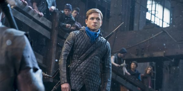 Robin Hood Reviews Are Up, Here's What Critics Are Saying