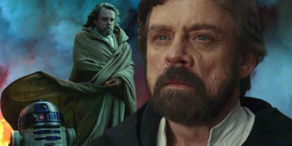 Star Wars 9 Reversing The Last Jedi Would Ruin The Sequel Trilogy