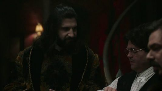 First Promos for What We Do in the Shadows TV Series