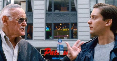 Why Sam Raimi Originally Said No to Stan Lee Cameo in