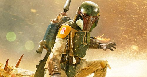 Boba Fett Movie Is Officially Happening, James Mangold to Write