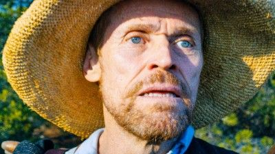 How 'Beautiful Camera Mistakes' Brought van Gogh to the Screen Courtesy of DP Benoît Delhomme