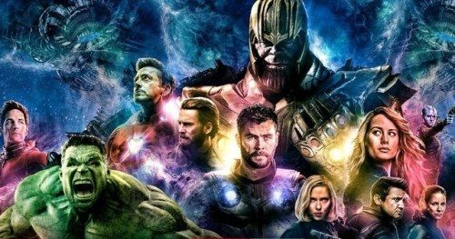 Avengers 4 IMAX Trailer Story Is Fake NewsIt seems that the