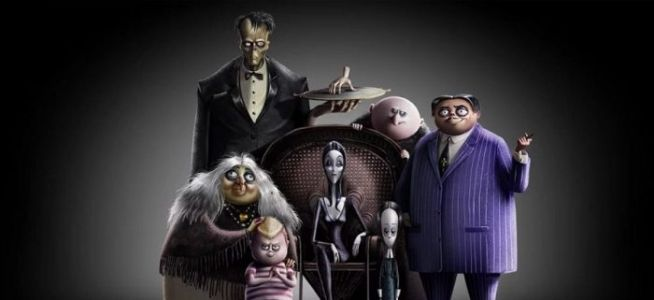 'The Addams Family' Trailer: And You Thought Your Family Was Weird