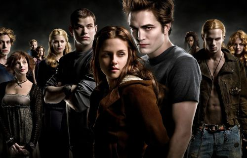 Ranked: The Most Powerful Vampires In Twilight
