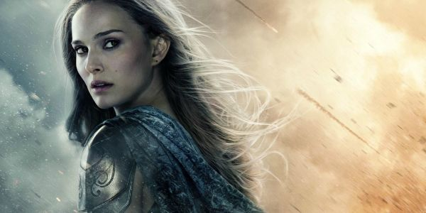 What Natalie Portman's Jane Foster Could Look Like as Thor