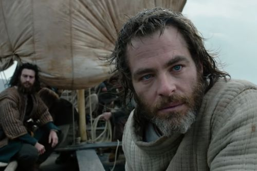 'Outlaw King': Chris Pine Takes On the King of England in Netflix's Medieval Epic