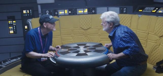 Ron Howard Talks About the Unique Challenge of Making 'Solo'