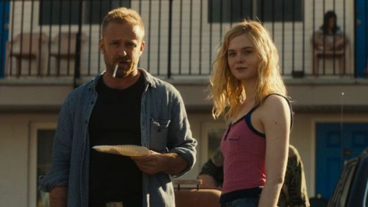 Galveston Trailer Starring Ben Foster and Elle Fanning Debuts