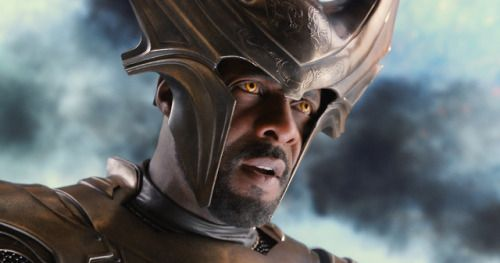 Could Idris Elba Return as Heimdall in Thor: Love & Thunder