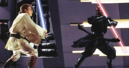 Star Wars Lightsaber Duels Now an Official Competitive Sport in