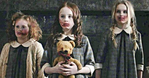 MaleVolent Trailer Brings Haunted Orphanage Scares to