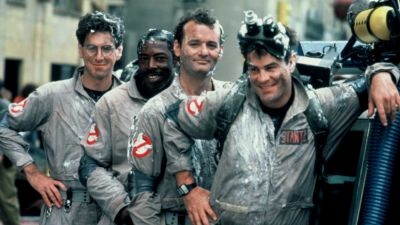 Ghostbusters Reboot Has a Director, What About Its Cast