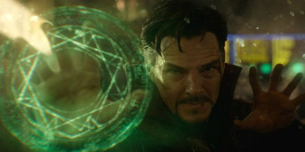 That Time Benedict Cumberbatch Got Kicked Really Hard On The Set Of Doctor Strange