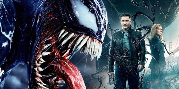 Tom Hardy Helped Write The Venom 2 Script | Screen Rant