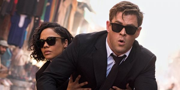 Men In Black: International Projected To Have Franchise Low Opening Weekend