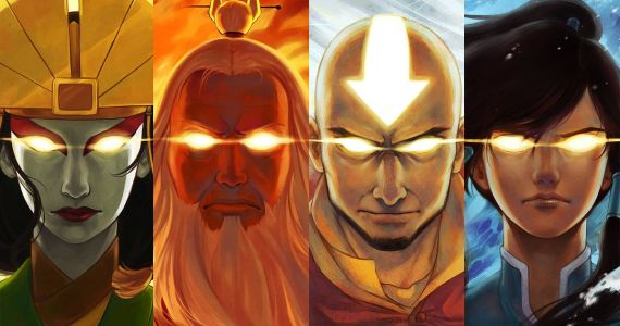 20 Wildest Things That Happened Before Avatar: The Last Airbender